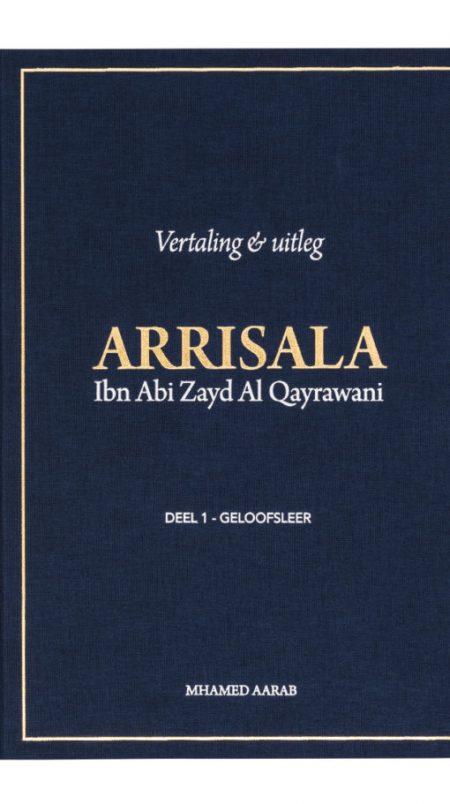 Arrisala (Deel 1 – Geloofsleer)