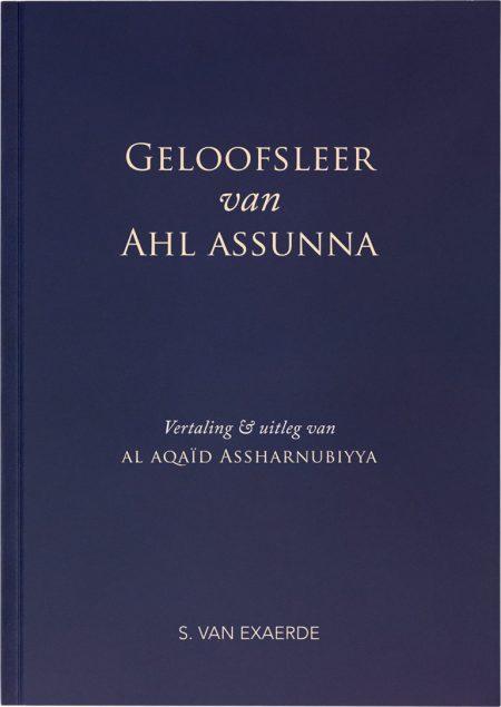 Geloofsleer van Ahl assunna