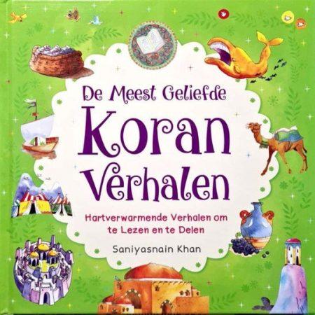 De meest geliefde Koranverhalen