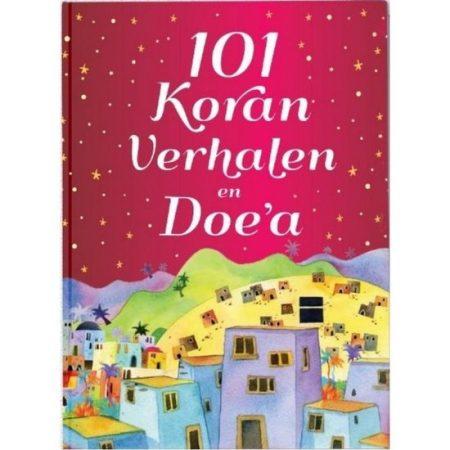 101 Koranverhalen en Doe'a